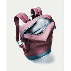 Deuter Vista Spot Backpack 18l maron/arctic